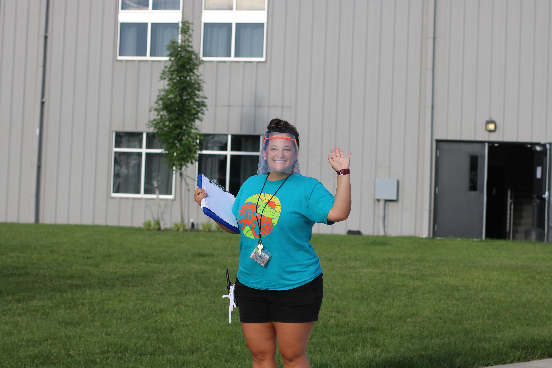 Andrea Summer Camp
