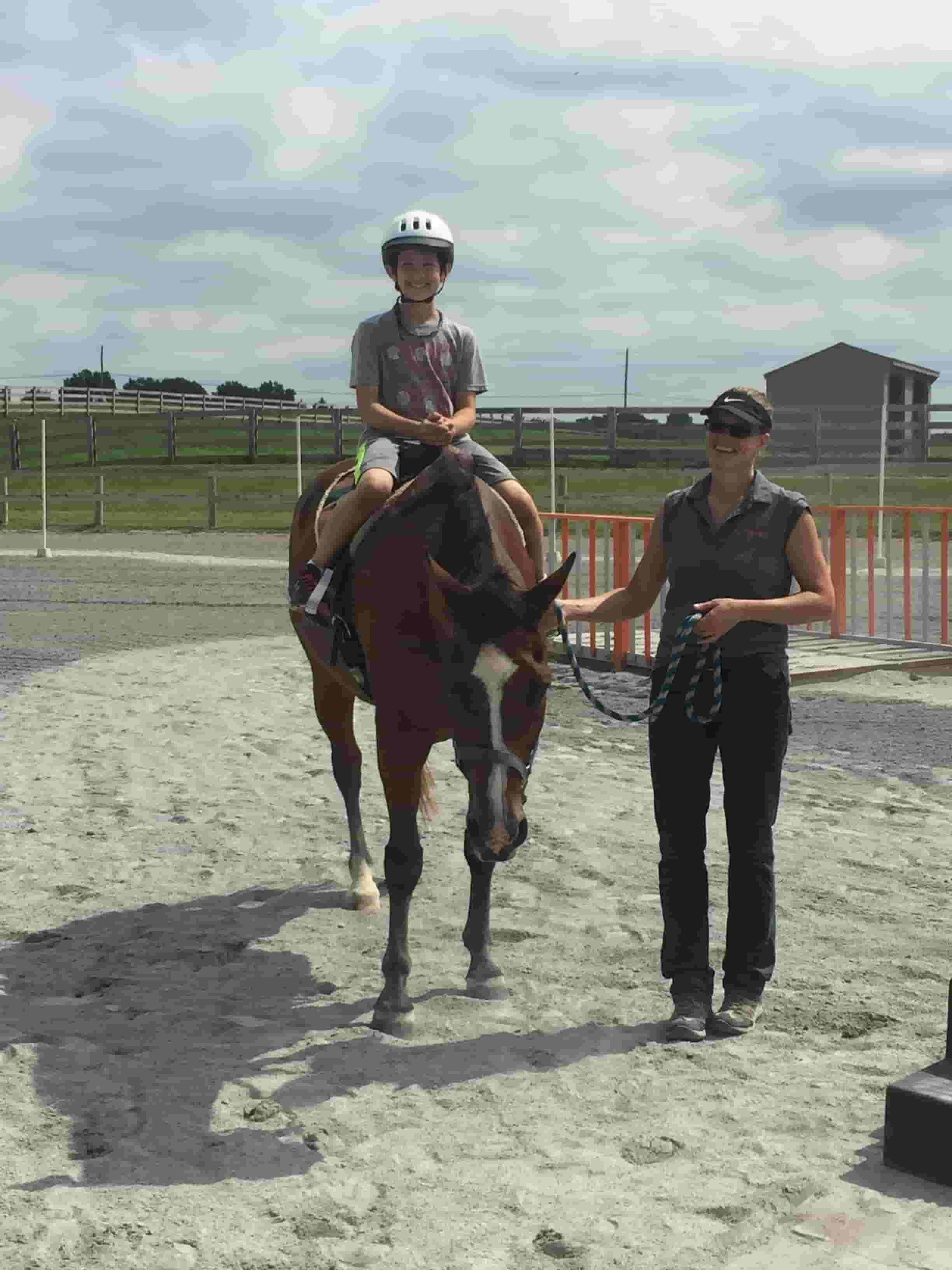 Nookside Horse Adventure Camp