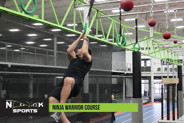 Ninja_Warrior_Course
