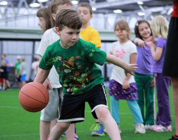 Run Jump Play! for Homeschoolers