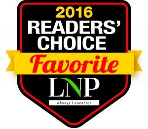 Lancaster Newspaper reader's choice, 2016 #3 favorite teen birthday party