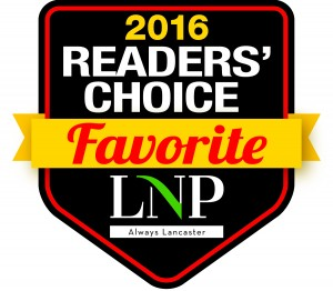 Lancaster Newspaper reader's choice, 2016 #3 favorite teen birthday party