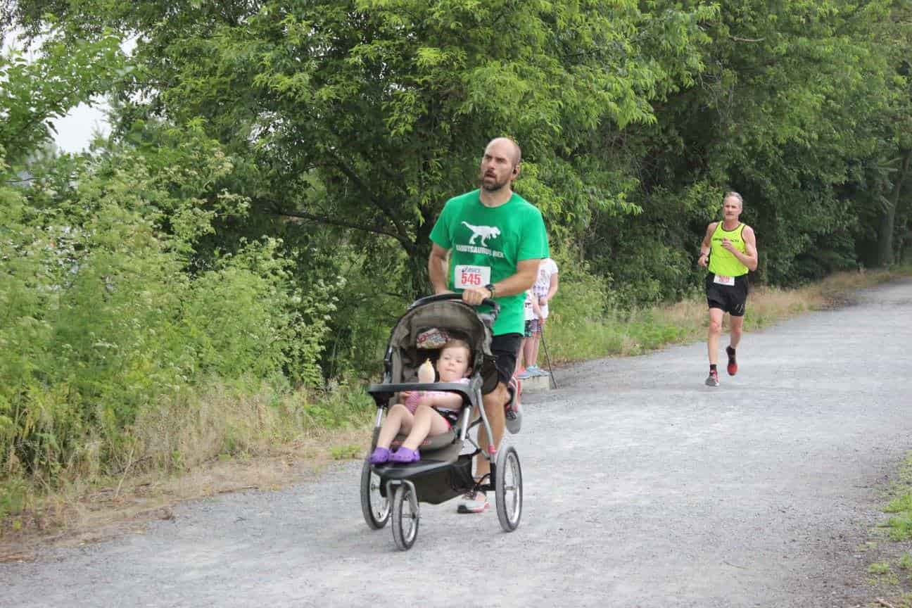 Father's Day 5k: