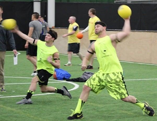 Adult Rec League Dodgeball