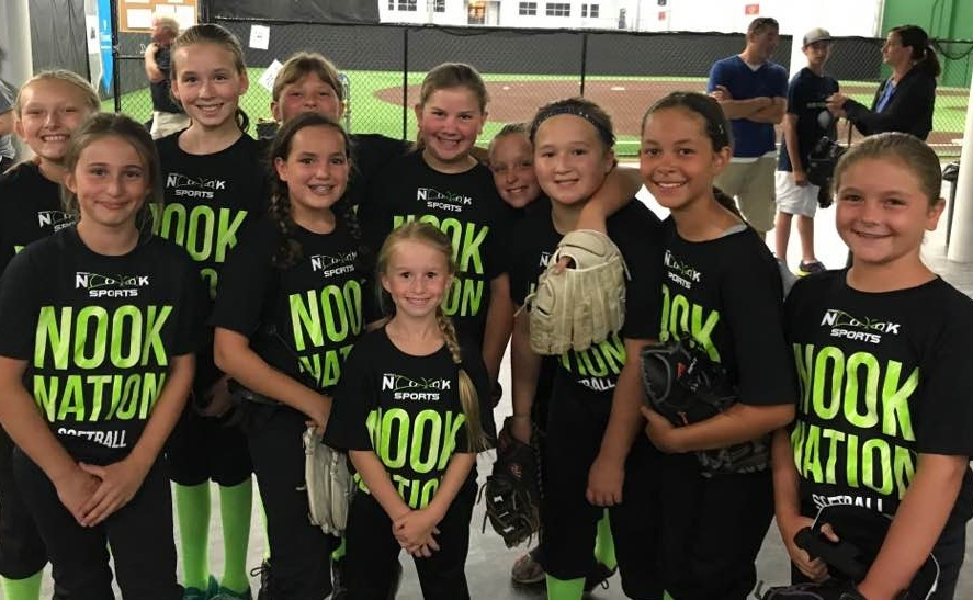 Nook Softball Academy