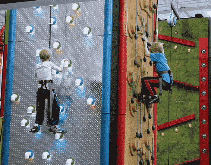 Clip 'n Climb day pass