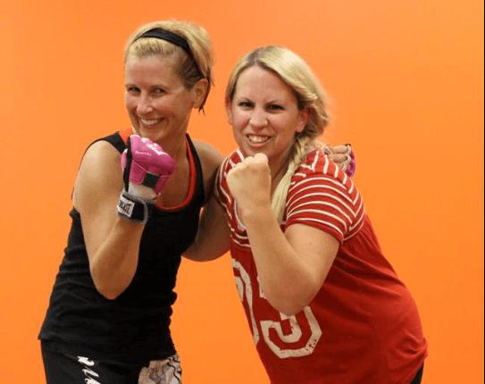 Nook Fitness Center Membership Options