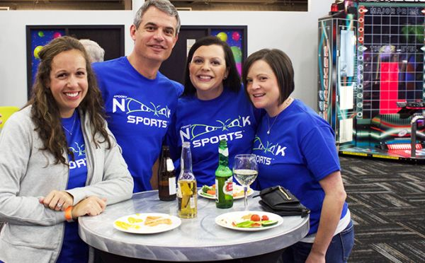 business event at Spooky Nook Meetings & Events in Manheim, PA