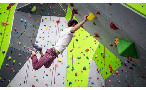 Spooky Nook Sports Climbing Hours