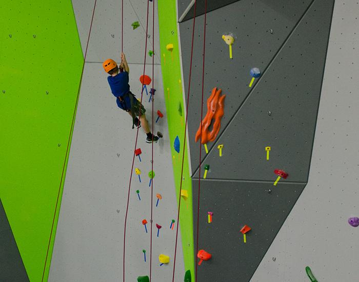 Climbing Memberships