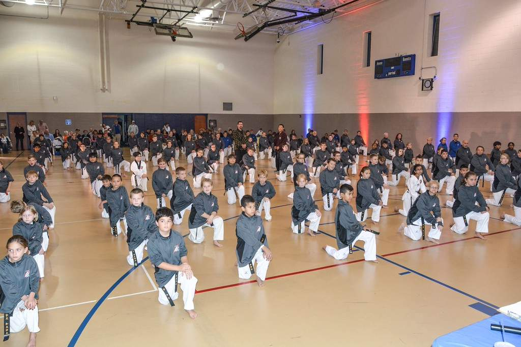 On-Site Martial Arts Academies at the Nook