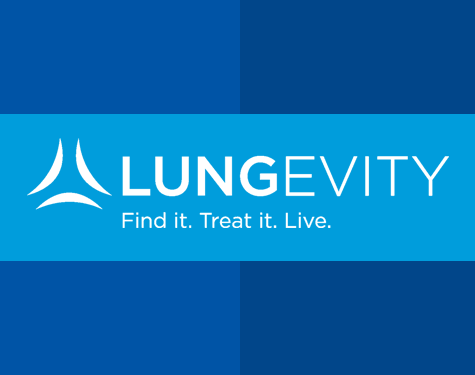 Father's Day 5k: About LUNGevity
