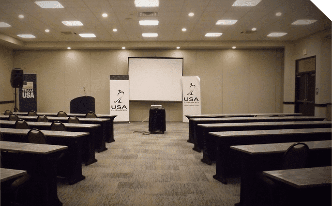 business meeting rooms at Spooky Nook Meetings & Events in Manheim, PA