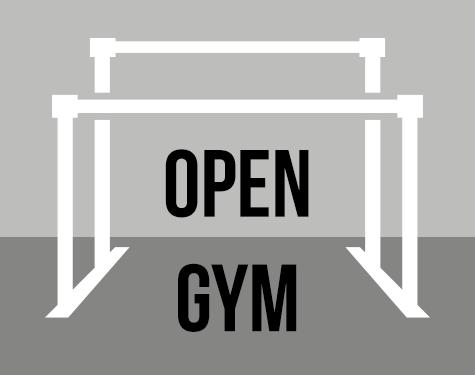 Nook Gymnastics Open Gyms