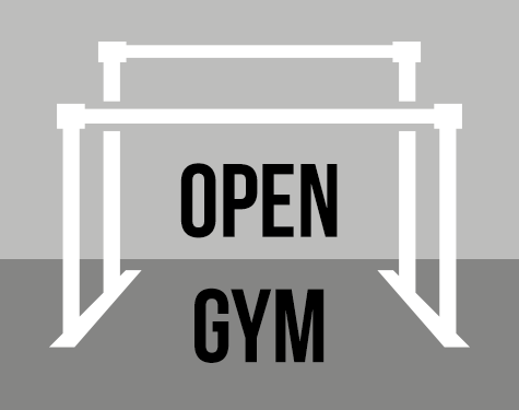 Nook Gymnastics Open Gyms