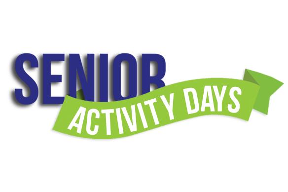 Senior Activity Days