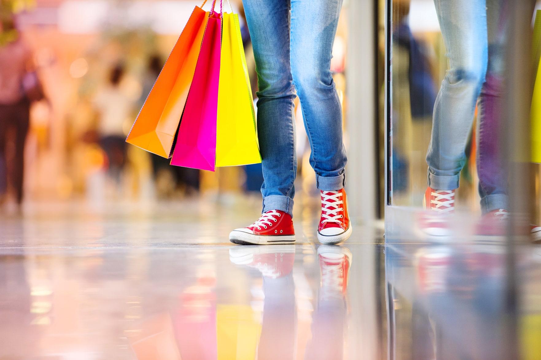 shopping-bags-inside-mall
