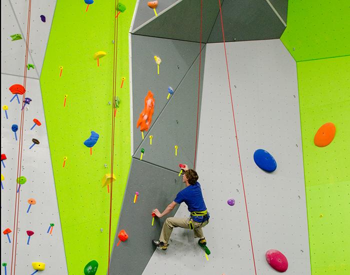 Ultimate Membership- Climbing & Fitness